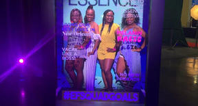 Essence group pic