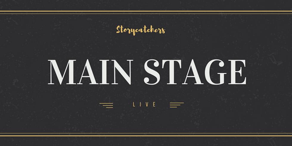 Storycatchers: Main Stage