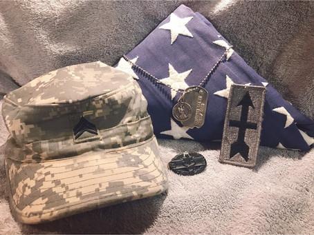 Veteran Stories: Angie & Brian