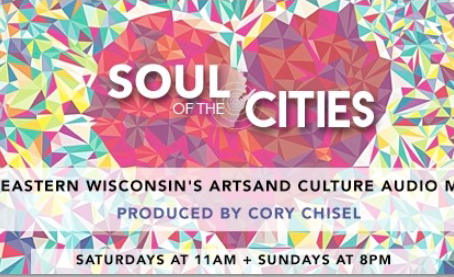 Soul of the Cities