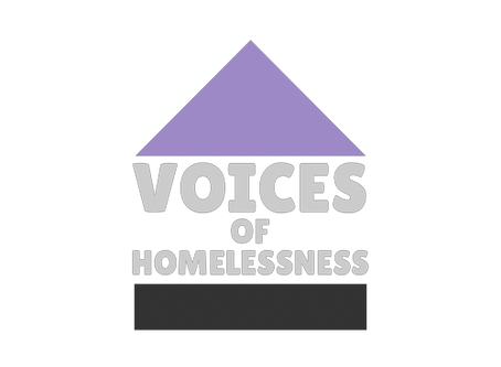 Voices of Homelessness: Clint