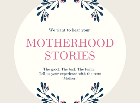 I See You: Storycatchers Mother's Day Stories