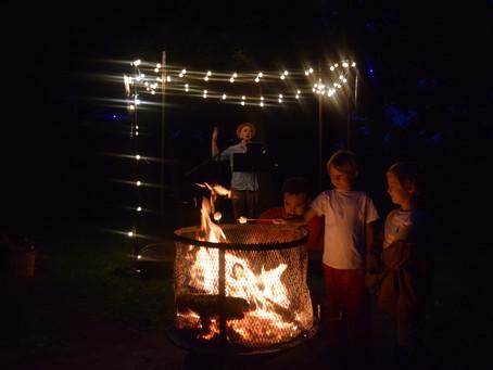 Storycatchers Fireside Sessions