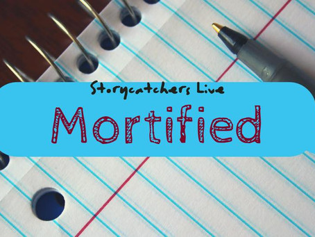 Mortified: New Venue