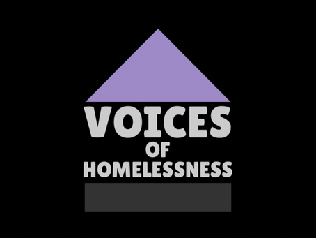 Voices of Homelessness: Victor