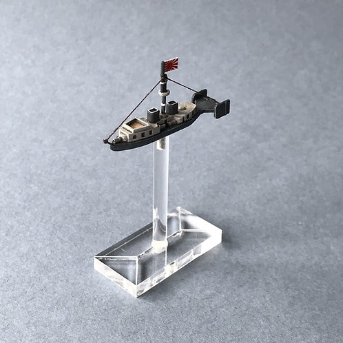 GA14a / Small flight stand