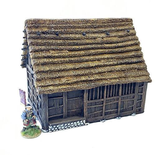 JM03 / Village house 2