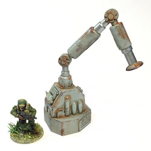 SFV06 / Crane/robotic arm