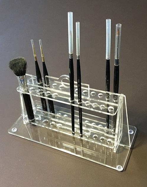 GA04 / Large Paint Brush stand