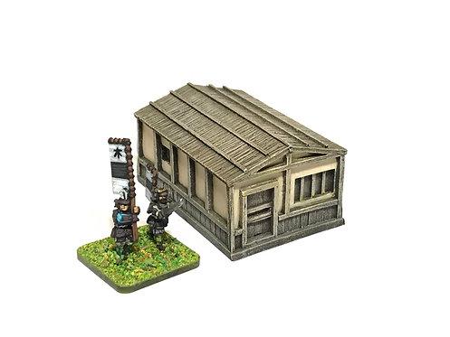 JP15-02 / Medium Town House