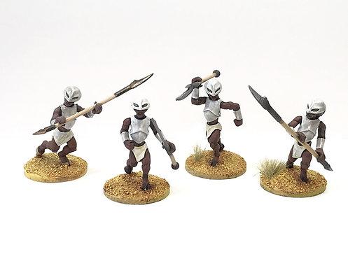 SM02 / Sky Martian elite troops