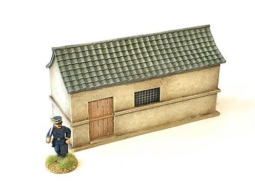 CR06 / Long storehouse