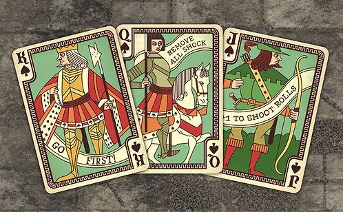 FFOL29 / 'Classic' cards