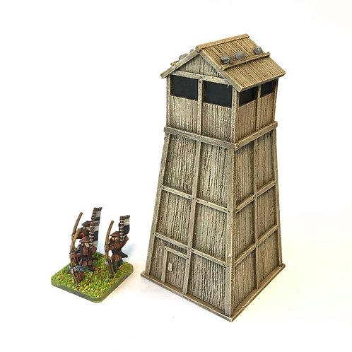 JY15-02 / Watchtower