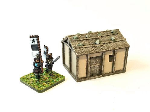 JV15-04  Medium Dwelling 3