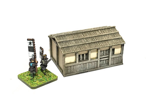 JP15-07 / Medium Town House