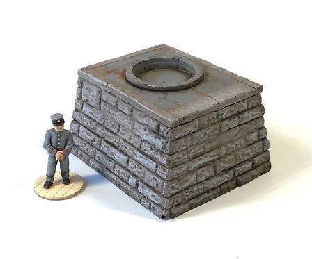 VSFA07 / Stone plinth