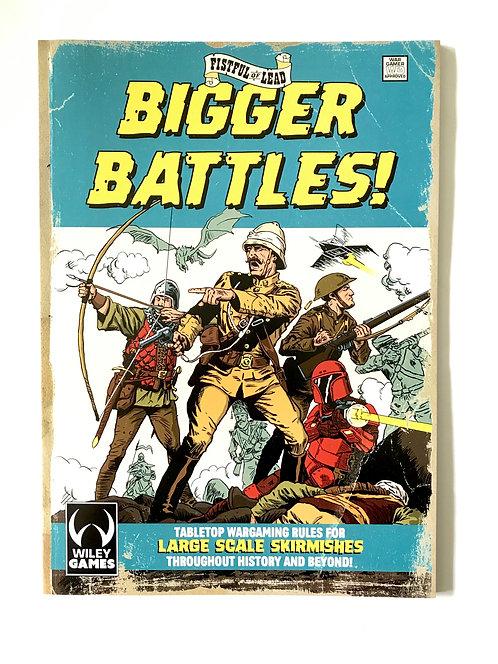 FFOL22 / Bigger Battles