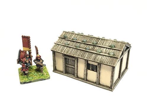 JV15-08 / Large Dwelling 1