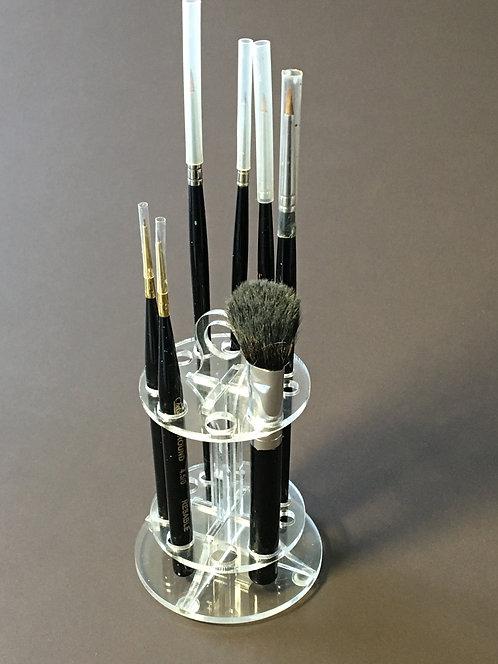 GA05 / Small paint brush stand