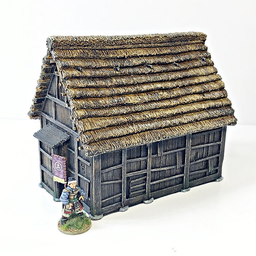 JM01 / Village house 1