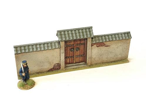 CW01 / Wall gateway