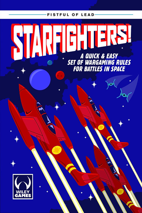 FFOL23 / Starfighters