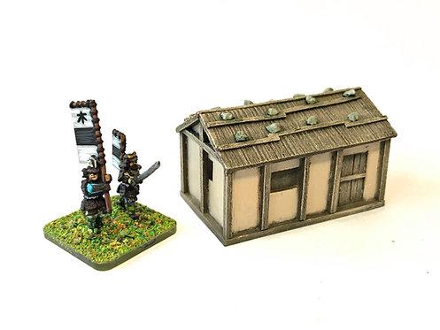 JV15-03 / Medium Dwelling 2