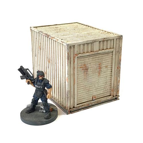 UFA31 / Self storage container