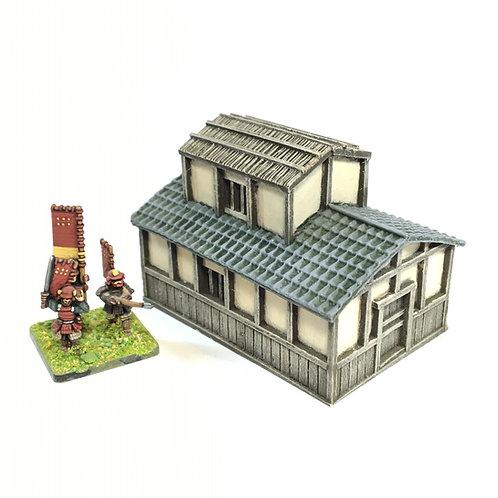 JP15-09 / Merchants house