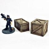 UFA10 / Medium crates