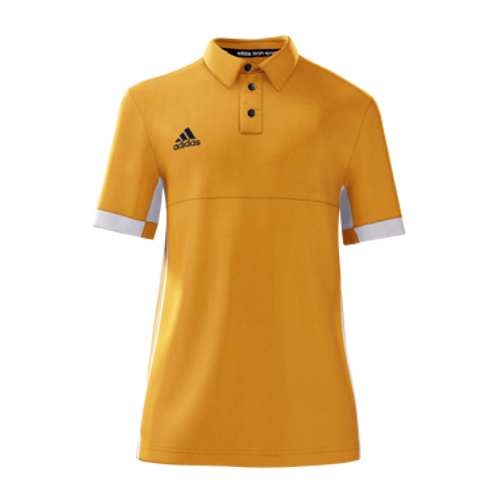 Youth Polo Shirt Gold