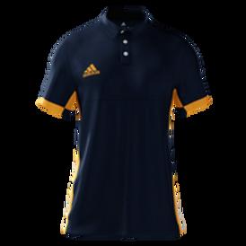 Mens Polo Shirt Navy Blue