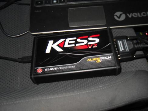 Kess Tuning, remap hadrware