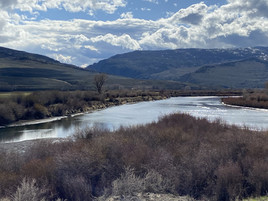 Sam Adams and The Colorado River Exploring and Prospecting Party