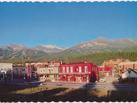 From Mercantile to Motherloaded and Other Restaurants in Breckenridge, CO