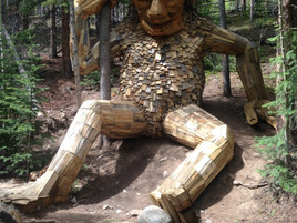 Making the Most of Your Visit to the Troll in Breckenridge, Colorado