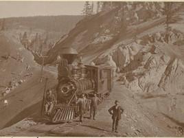Resilient Breckenridge, CO Part 2: When the Railroad Abandoned Breckenridge