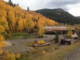 Top Fall Activities in Breckenridge, Colorado