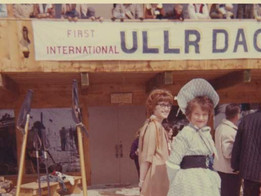 Breckenridge, CO: The First Ullr Dag Festival
