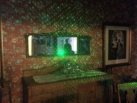 Seeking Spirits on a Paranormal Investigation in Breckenridge, CO