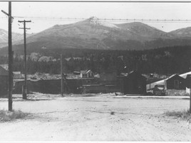 Resilient Breckenridge, CO Part 1: The Decline of Fortunes in 1930s