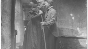 1800s Spring House Cleaning