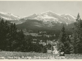 Resilient Breckenridge, CO Part 3: Surviving the Quiet Years