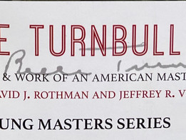 The Unsung Masters Series: Belle Turnbull