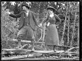 Mary Marks: Pioneer, Adventurer, Photographer