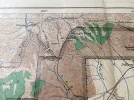 Historic Myth-Busting in Breckenridge, CO: Is it BreckInridge or BreckEnridge?