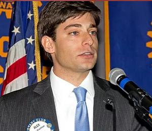 Kaufman announces: GOP seeks to take back suburban seats - via InsiderAdvantage GA