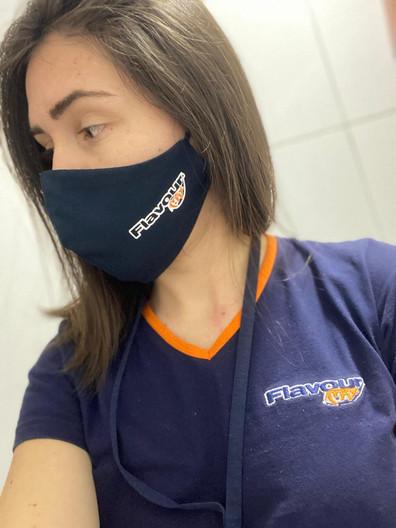 Mascara cliente