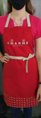 charme avental
